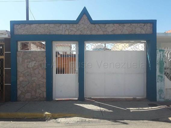 Casa En Venta Sector Belloso Mls 20-7426ln