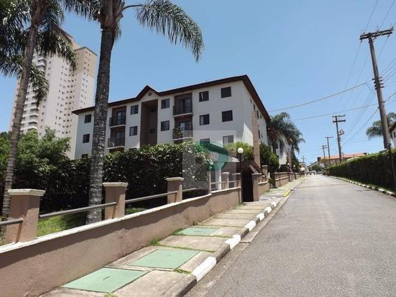 Vendo Apartamento No Parque Santana Em Mogi Das Cruzes - Ap0037