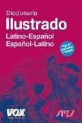 Vox Diccionario Bilingue Ilustrado (latino-español Español-l