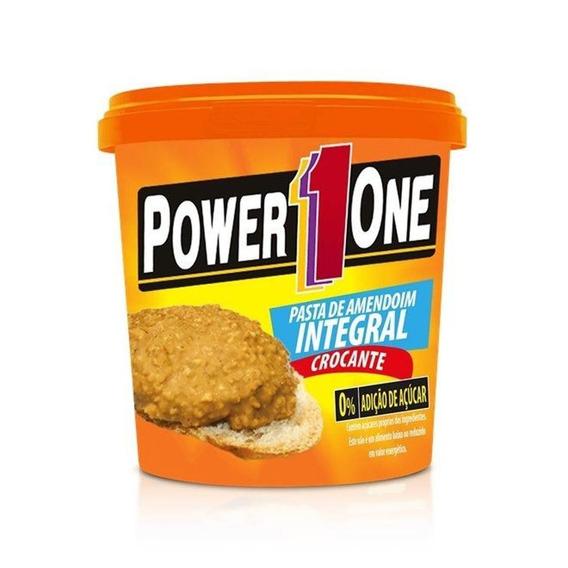 Power 1 Crocante 1005g