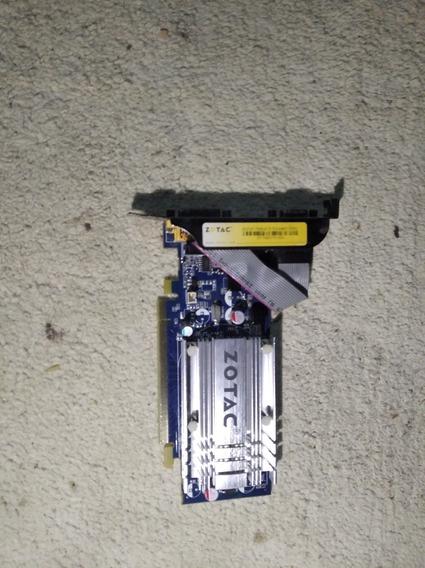 Placa De Vídeo Zotac Placa De Vídeo Para Computador