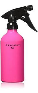 Grillo Neon Botella De Aluminio Color Rosa
