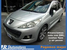 Peugeot 207 Gti 5p 1.6