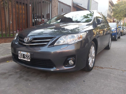 Toyota Corolla Se-g 1.8 M/t 2014