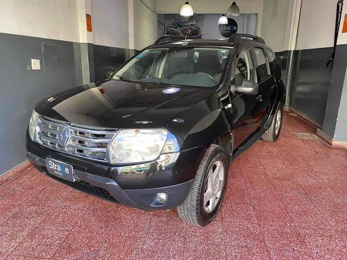 Renault Duster 1.6 4x2 Dynamique 110cv 2012