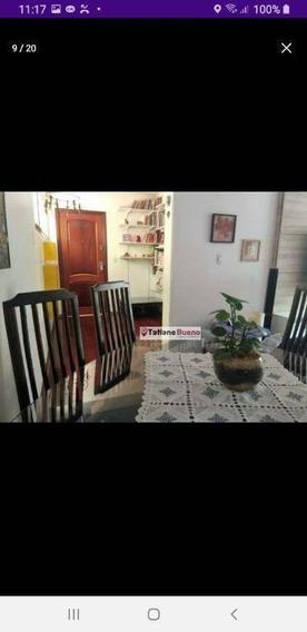 Apartamento Com 3 Dormitórios À Venda, 114 M² Por R$ 365.000,00 - Jardim São Dimas - São José Dos Campos/sp - Ap2270