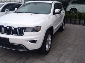 Jeep Grand Cherokee Limited Rin 20 2017