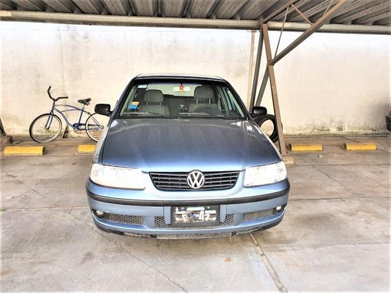 Volkswagen Gol 5 Puertas Base Carps