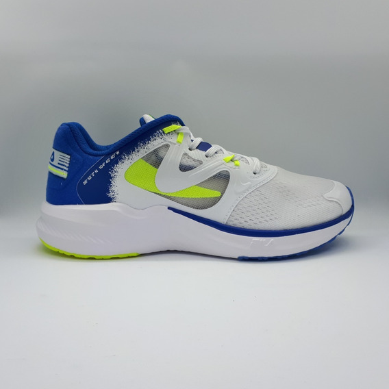 Zapatilla Fila Sky Runner 19w Blanco/royal