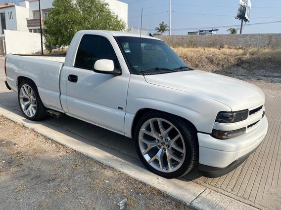 Chevrolet Cheyenne 2000