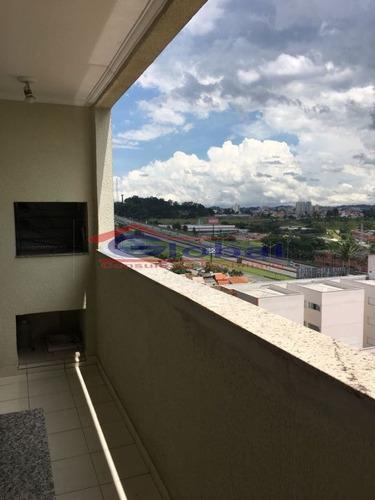 Venda Apartamento - V. Mussolini - Santo André - Gl38599