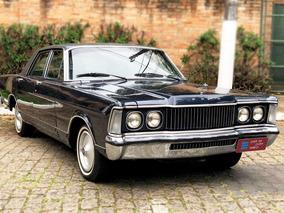 Ford Landau 1981