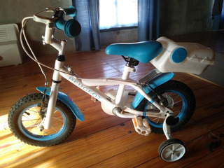 Bicicleta Peugeot R12