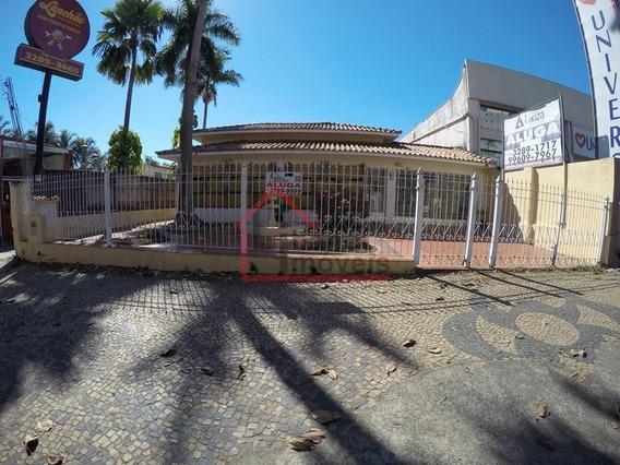 Casa Á Venda E Para Aluguel Em Barão Geraldo - Ca004798