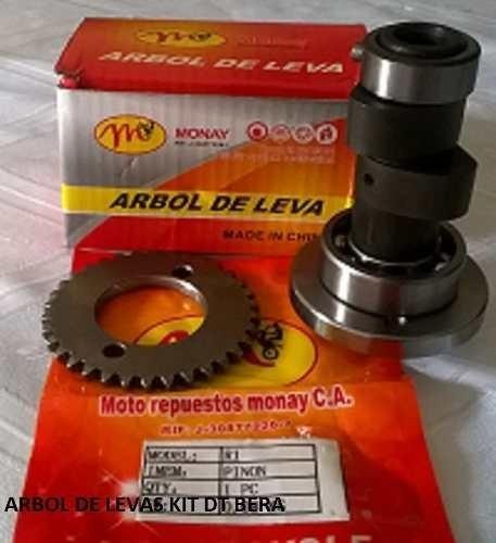 Arbol De Leva Bera Dt200