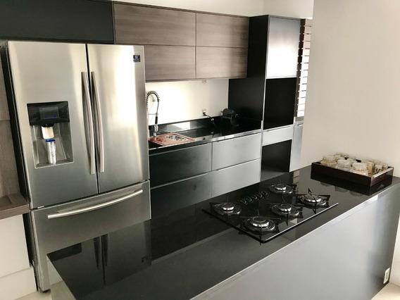 Apartamento Anália Franco - 117m² - Terraço Gourmet