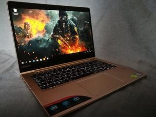 Lenovo Ultrabook Gamer Full Hd, I5 7°ta 3.1ghz / Ram 8gb