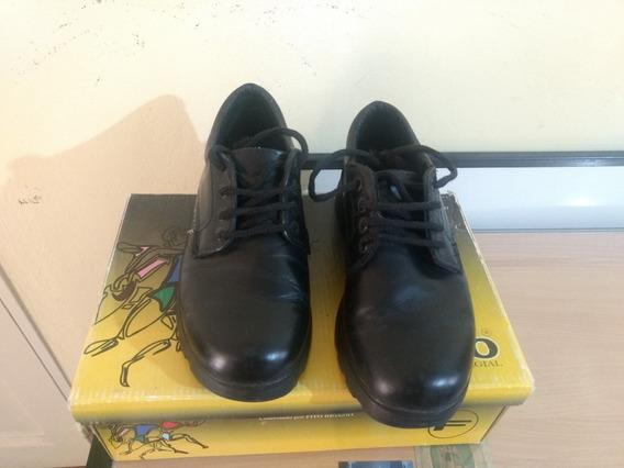 Zapatos Colegiales Para Hombre