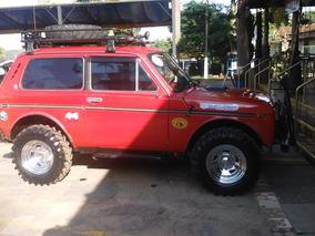 Jeep Niva Jeep 2.0