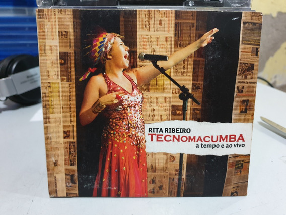 TECNOMACUMBA BAIXAR CD