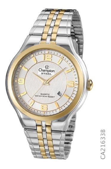 Relógio Analógico Unisex Social Champion Ca21633b