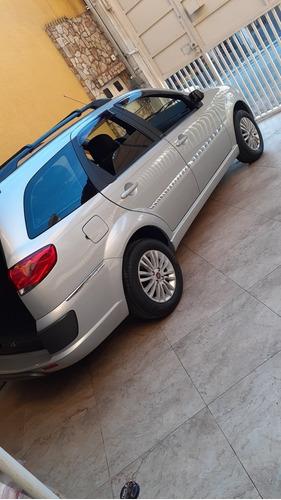 Fiat Palio Weekend 2011 1.4 Attractive Flex 5p