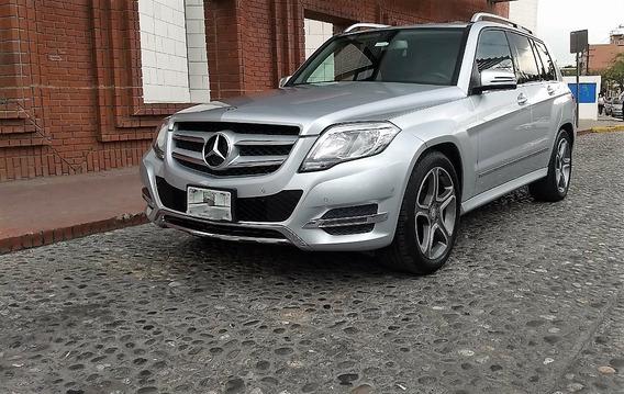 Mercedes Glk 300 Off Road