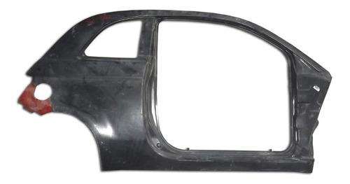 Lateral Fiat 500 Original