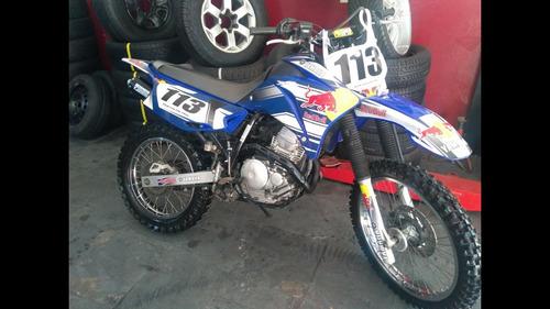 Imagem 1 de 10 de Yamaha  Lander 250cc Trilha