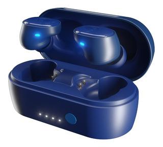 Audifonos Skullcandy Sesh True Wireless Azul Inalámbricos
