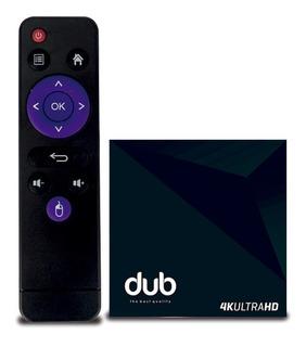 Smart Tv Box 4k (2019)