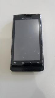 Celular Motorola A 853 Para Retirar Peças Os 2079