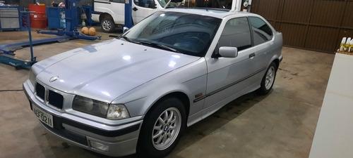 Bmw Serie 3 1996 1.9 3p