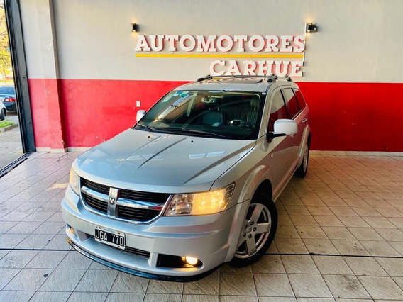 Dodge Journey 2.7 Rt Atx (3 Filas)