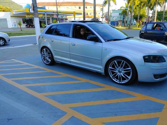 Audi A3 2.0 Tfsi S-tronic 5p 2008