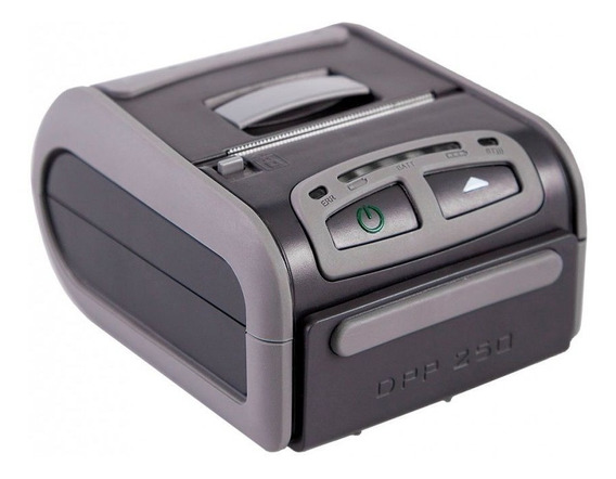 Impressora Térmica Portátil Datecs Dpp 250