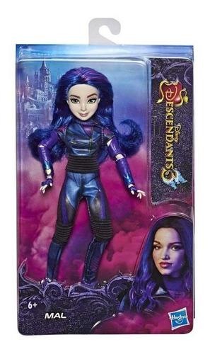 Imagen 1 de 2 de Muñeca Mal Disney Los Descendientes 3 Hasbro Original
