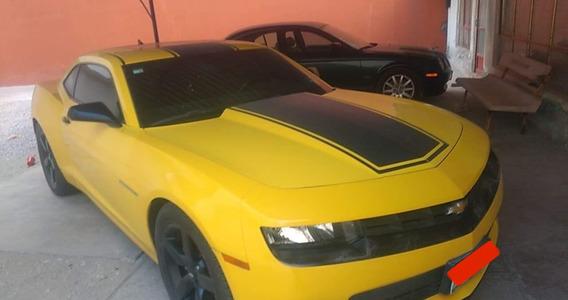 Chevrolet Camaro 2015 3.6 Coupe Lt V6