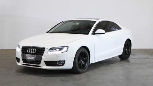 Audi A5 2.0 T Fsi Multitronic 211cv 2 P - 154878 - C