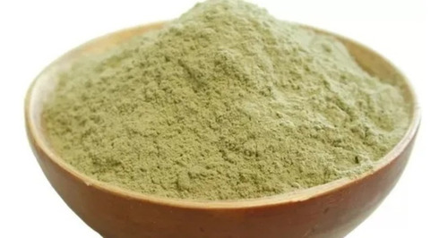 Arcilla Verde Bentonita 1kg Caba Coghlan