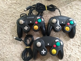 Controles Game Cube - Leia