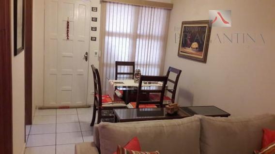 Casa De Condomínio Em Bragança Paulista - Sp - Ca0088_brgt