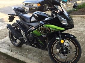Yamaha Yzf R15