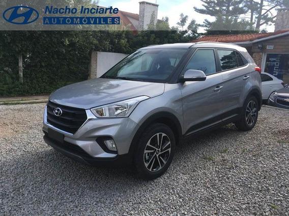 Hyundai Creta Premium 1.6 Caja De 6ta 1.6 2020 0km