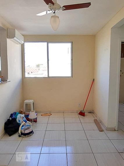 Apartamento Para Aluguel - Vila Califórnia, 1 Quarto, 50 - 893114645