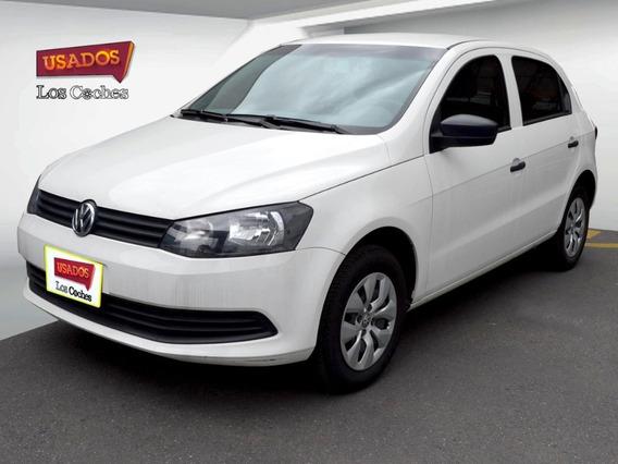 Volkswagen Gol Power 1.6 Mec