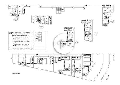 Cobertura Com 2 Dormitórios À Venda, 104 M² Por R$ 399.000,00 - Campestre - Santo André/sp - Co0813