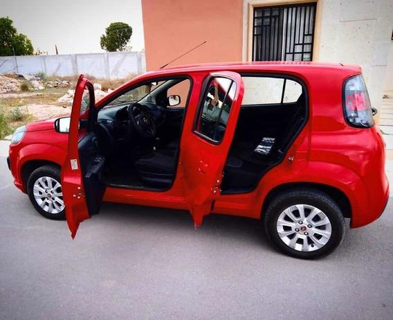 Fiat Uno 1.4 Like Mt 2018