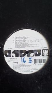 Discos Remix Acetato Importados En Buen Estado