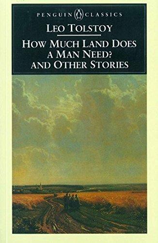 ¿cuánta Tierra Necesita Un Hombre? Otras Historias: Leo To